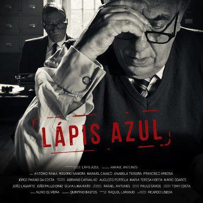 LapisAzul